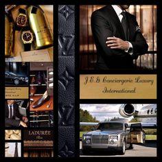 Gentlman -Luxury lifestyle