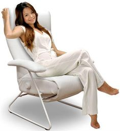Demi Recliner Chair Lafer Recliner Chair at Accurato.com Furniture Store