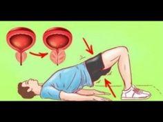 ejercicios para una próstata sanadora