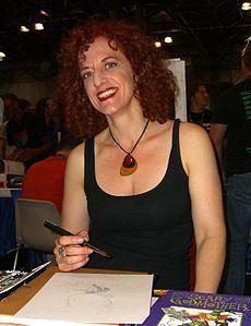 Jill Thompson - Wikipedia, the free encyclopedia