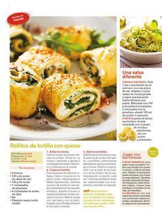 #ClippedOnIssuu desde Cocina fácil n 209 mayo 2015