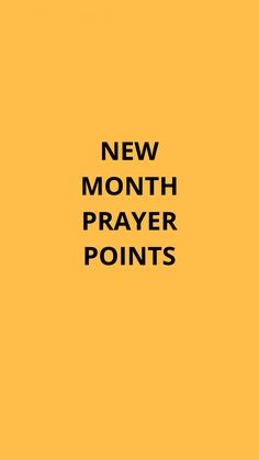 Today we shall be engaging in new month prayer points with scrptures. We shall be speaking into our new month as we enter into it. When you begin to start every month with prayers, you will never be a victim in any month. Spiritual Warfare Prayers, Spiritual Warrior, Prayer Scriptures, Bible Prayers, Power Of Prayer, My Prayer, Evil Words, Rivers In The Desert, Effective Prayer