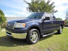 2006 Ford F-150 $10,488