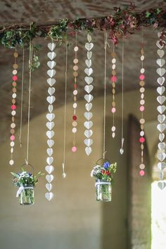 Cheap Wedding Decorations Which Look Chic ❤︎ Wedding planning ideas & inspiration. Wedding dresses, decor, and lots more. Wedding Ceremony Backdrop, Garland Wedding, Chic Wedding, Dream Wedding, Wedding Day, Wedding Bride, Rustic Wedding, Wedding Dresses, Cheap Wedding Decorations