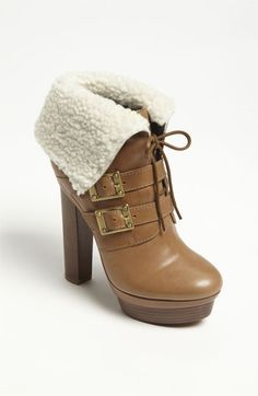 Rachel Zoe 'Piper' Boot available at #Nordstrom  oh wow! I love these booties!