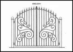 Iron Gate SWG2011