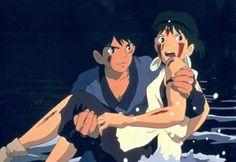 Princess Mononoke (1997) - Hayao Miyazaki                                                                                                                                                      Plus
