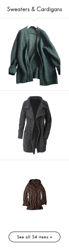 """""""Sweaters & Cardigans"""" by thalassy ❤ liked on Polyvore featuring tops, cardigans, outerwear, sweaters, wool cardigan, green cardigan, prada cardigan, green top, prada and jackets"""
