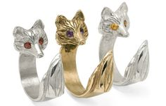 15 Must-Have Jewelry Pieces for Animal Lovers | PETA.org