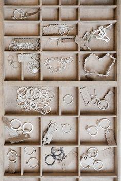 Sukha Bits n' Bobs-  Jewellery Holder