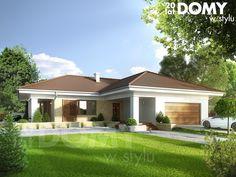 Aksamit 4 projekt domu