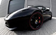 Ferrari 458 Spider Perfetto от Wheelsandmore