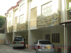 Townhouse with floor area of 102 sqm lot area of 65 sqm in San Juan City with 3 bedroom 3 bathroom for sale for only Php San Juan City Townhouse Philippine Houses, Quezon City, Lots For Sale, Real Estate Companies, Condominium, Townhouse, Philippines, The Unit, Floor