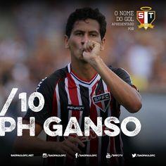 10. PH Ganso