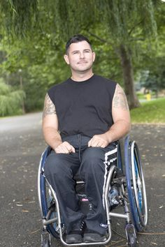 Ten Good Reasons to Support Paralyzed Veterans of America