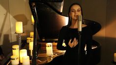 Andra Day - Rise Up cover by Britt Flatmo Blues, Singer, Woman, Cool Stuff, Day, Cover, Music, Musica, Musik