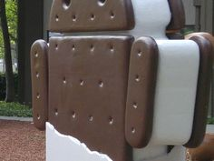 Android Ice Cream Sandwich (Android 4.0)