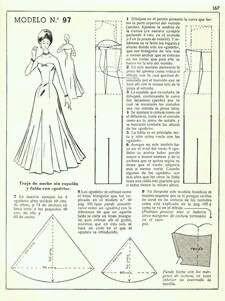 Todo para Crear ... : varios costura Barbie Patterns, Paper Models, Album, Dolls, Scrappy Quilts, Stuff Stuff, Tejido, Dressmaking, Picasa