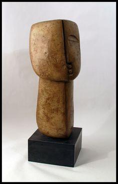 Freeforms -- Peter Hayes ceramics, UK