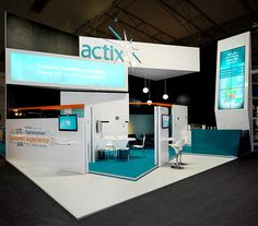 Actix at MWC 2013 | Flickr - Photo Sharing!