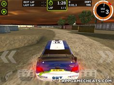 Rally Racer Dirt Tips & Hack for Money - New Cheats Available  #Popular #Racing #RallyRacerDirt http://appgamecheats.com/rally-racer-dirt-tips-hack-money-new-cheats-available/