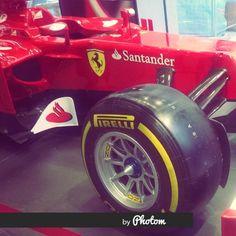 Ferrari #6
