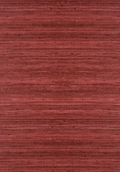 WILD SILK, Red, T345, Collection Texture Resource 6 from Thibaut