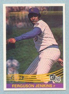 63 Best Donruss Baseball Cards Images In 2019 Baseball Cards