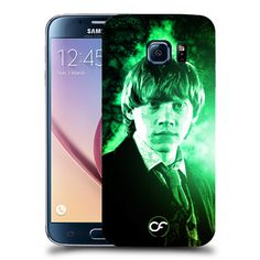 Case Fun Ron Weasley Harry Potter Hard Case for Samsung Galaxy S6  #mycasefun #iphone #iphonecase #samsung #casefun #samsungcase