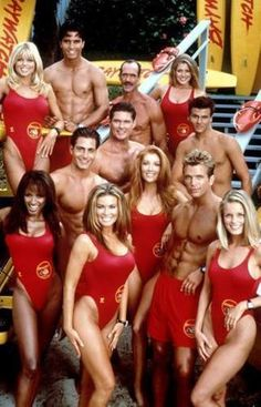 The new Baywatch movie hits theaters at the end of May. And it seems to have inspired Carmen Electra to open up about what it took to become a Baywatch babe on the classic television series. Carmen Electra, Baywatch Tv Show, Series Movies, Movies And Tv Shows, Tv Series, Kelly Packard, Guinness, Baywatch Hawaii, 1980s