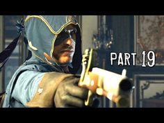 you movies : Gameplay Assassin's Creed Unity Walkthrough Part 19 Assassins Creed Unity, Single Player, Assassin's Creed, Xbox One, Movies, Films, Cinema, Movie, Film