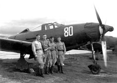 Pilots of the 101 th Guards Fighter Aviation Regiment at the P-39 Cobra. Description from pinterest.com. I searched for this on bing.com/images