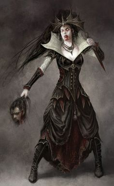 Vampires are immortal beings that have spread the loathsome curse of Undeath across the realms of Men for centuries. Though many lineages of this foul race now live in the rain-swept forests of the far north, their true origins lie within the once great civilisation of Nehekhara. The true...