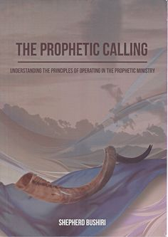 .Book: The Prophetic Calling