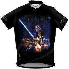 Primal Wear Return Of The Jedi Cycling Jersey 578f6eed9