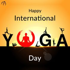 Happy International Yoga Day!  . . . #health #yoga #perfect #fitness #best #body