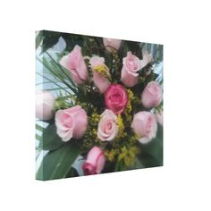 =>Sale on          Bouquet of Pink Roses Canvas Prints           Bouquet of Pink Roses Canvas Prints lowest price for you. In addition you can compare price with another store and read helpful reviews. BuyHow to          Bouquet of Pink Roses Canvas Prints Review from Associated Store with ...Cleck link More >>> http://www.zazzle.com/bouquet_of_pink_roses_canvas_prints-192794190607468323?rf=238627982471231924&zbar=1&tc=terrest