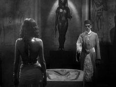 Spellbound Cinema: The Mummy (1932)