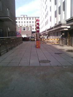 集安'如意佳園'小區! (︶^︶)