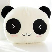 Kawaii Panda Pillow
