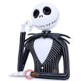 Nightmare Before Christmas Jack Coin Bank 3D Figure Bank