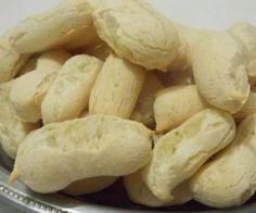 Receita de Biscoito de polvilho assado fácil - Show de Receitas