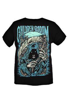 Children of Bodom tee