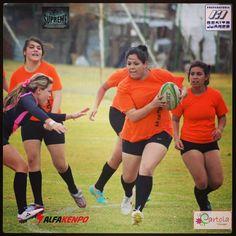 Rugby en #Aguascalientes mas en www.agssports.com