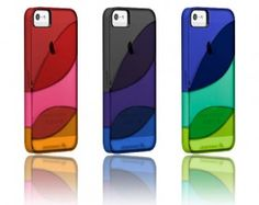 Winner of the CES Design Innovation the Case Mate Colorways case is like having a beautiful piece of contemporary art on your iPhone. One Mans Art is Another Mans iPhone 5 Case!