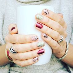 Jamberry Nail wraps! Order yours at gensjams33.jamberry.com