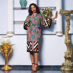 Hello,Today we bring to you 'Ankara Casual Gowns for Ladies'. These Ankara casual gowns are exquisit Latest African Fashion Dresses, African Print Dresses, African Print Fashion, African Wear, African Attire, African Women, African Dress, Ankara Fashion, African Prints