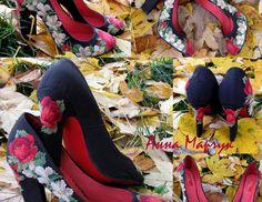 Есть в мире тая сила, красоту такую создала !!! )) Прекрасные работы АННЫ Марчук | Фоторепортаж | Всеукраинская ассоциация пенсионеров