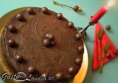 Tort cu nuci si crema de lamaie Sweets, Cakes, Desserts, Recipes, Food, Deserts, Good Stocking Stuffers, Kuchen, Goodies