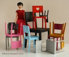 #furniturefordolls #barbiefurniture #dollfurniture #playscale #dolls #dollhouse